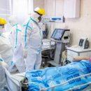 Уровень заболеваемости COVID-19 в Приморье почти в два раза ниже среднероссийского