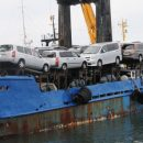Владивостокская таможня прекратила оформление транспортных средств, ввозимых предпринимателями