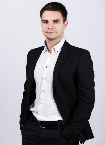 Николай Стецко: