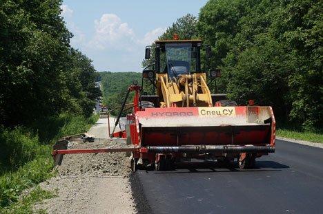 Нацпроект БКАД – комплексный ремонт проблемных участков дорог Приморья