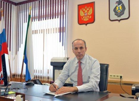 Стало известно, кто будет исполнять обязанности губернатора Хабаровского края