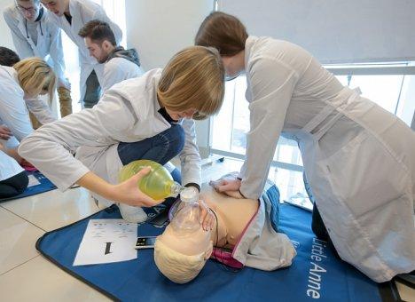Предпрофессиональные медицинские классы создадут на базе школ Приморья