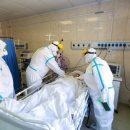 5010 приморцев заболели коронавирусом