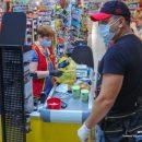 Владивостокцам напоминают о необходимости соблюдать масочный режим