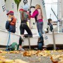 У известного яхт-клуба Владивостока земля ушла из-под ног