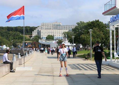 Дальневосточный федеральный университет вошел в топ-20 лучших вузов России