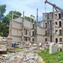 Во Владивостоке сносят санаторий