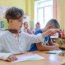 Школы готовят к учебному году