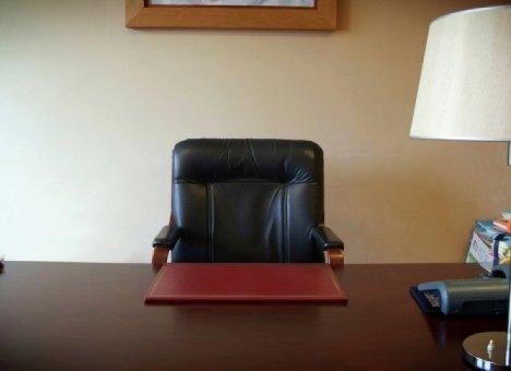 В Приморье началась борьба за кресло главы