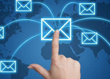 Скоро появится детская электронная почта