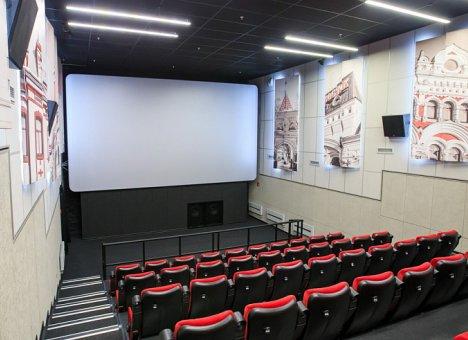 В Приморье после продолжительного перерыва смогут возобновить работу кинотеатры