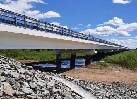 Около 10 мостов отремонтируют и построят в этом году в Приморье