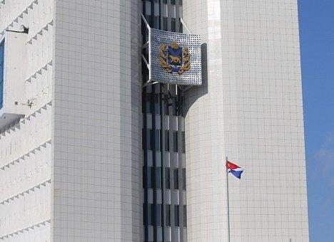 Наведение порядка в органах власти в Приморье будет продолжено