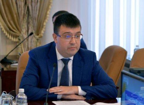 В Хабаровском крае задержан экс-глава Минтранса в правительстве Фургала