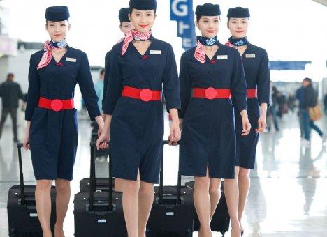 Китайские авиакомпании предлагают безлимитные билеты