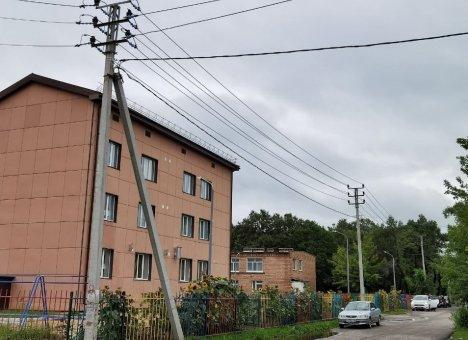 Инвестполитика сетевых компаний Приморья тормозит экономику региона