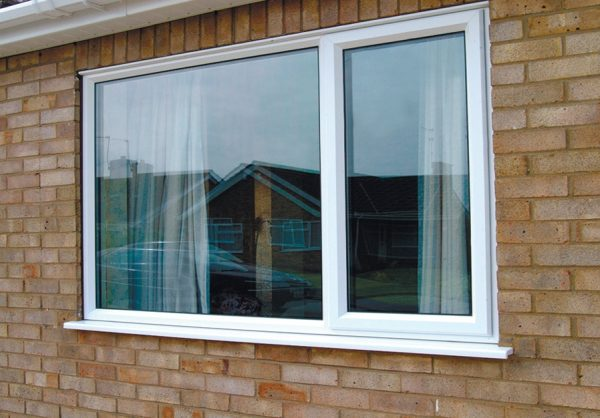 Надежные пластиковые окна для дачи