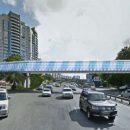 Жители Владивостока могут проголосовать за вариант надземного перехода на Некрасовской