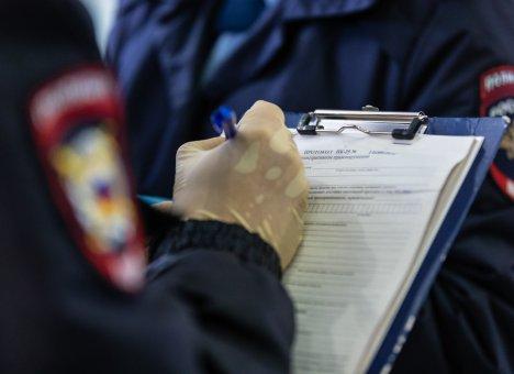 Массовые проверки соблюдения масочного режима идут в общественном транспорте во Владивостоке