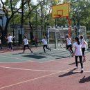 Комбинированный спортивный комплекс открыли в Уссурийске