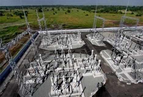Центр электропитания аэропорта столицы Приморья переведен на дистанционное управление