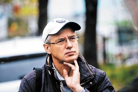 Дмитрий Алексеев: Золотой унитаз не нужен, гораздо круче