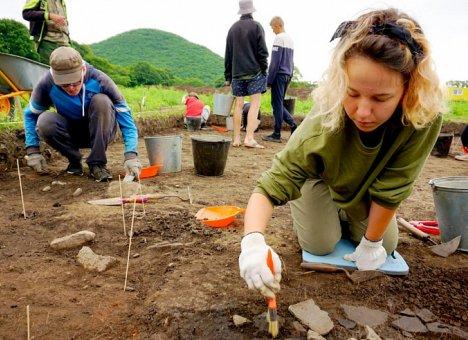 Бюджет Приморского края помог археологам докопаться до чжурчженей