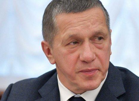 Полпреда Трутнева известили об обысках в Минвостокразвития