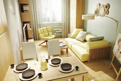 Аренда жилой комнаты во Владивостоке стала дороже