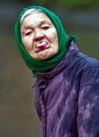 Пенсионный возраст для слабого пола подняли на несколько лет