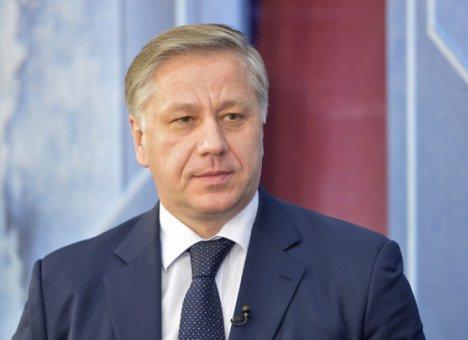 Задержан бывший заместитель экс-губернатора Владимира Миклушевского