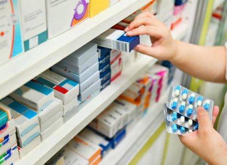 Минздрав Приморского края рекомендовал федеральным льготникам выбрать лекарства