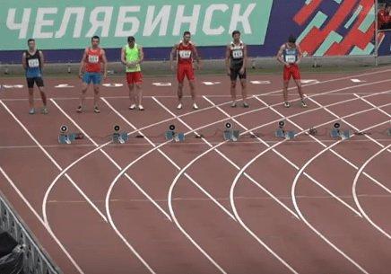 Приморские спортсмены вошли в число финалистов чемпионата России по легкой атлетике