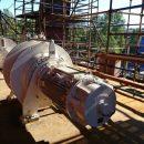 На первой паре супертраулеров для РРПК начали монтаж основного оборудования