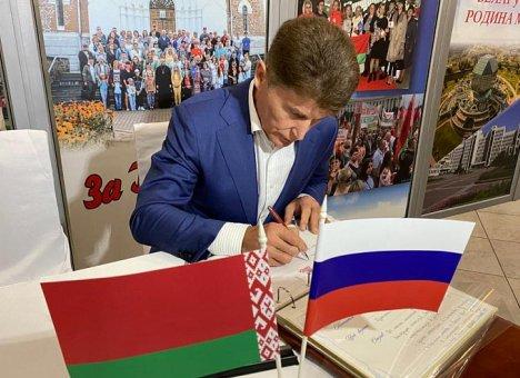 Белорусская техника и строительные компании зайдут в Приморье