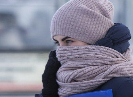 Синоптики предрекли россиянам аномальную зиму