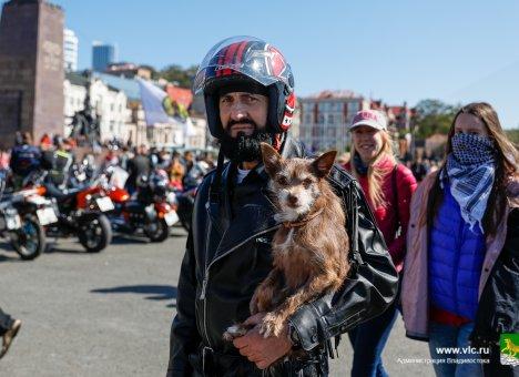 Роллеры, байкеры, дизайнеры выйдут на улицы Владивостока