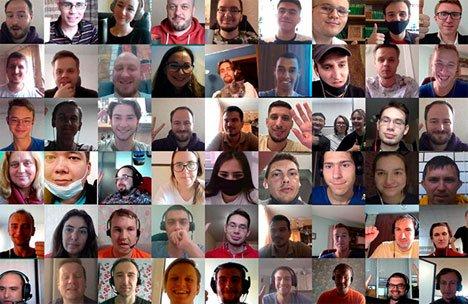 IT-специалисты из Приморского края вышли в финал