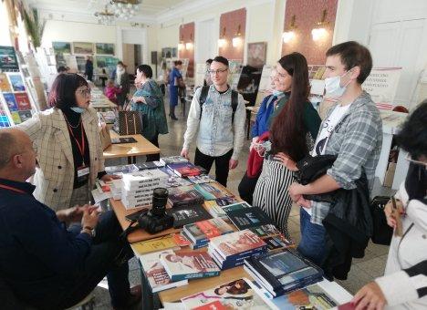 Как живёт книгоиздательское дело на Дальнем Востоке
