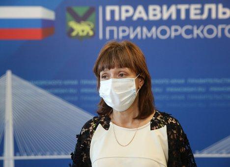 COVID-19 в Приморье: Медики работают на пределе человеческих возможностей