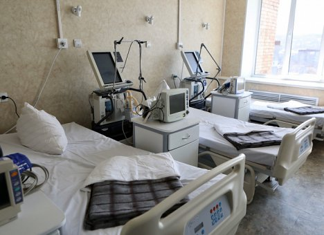 COVID-19: Еще три жителя Приморья не смогли справиться с заболеванием