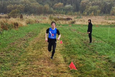 Усердие и регулярные тренировки: юный спортсмен из Приморья раскрыл секреты побед