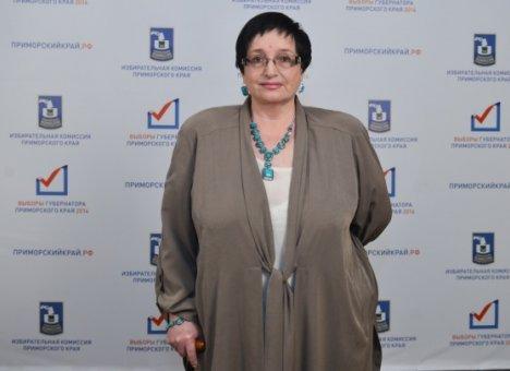 Светлана Морозова: социальной политике в Приморье уделяют особое внимание