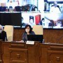 Приморцы внесли свои предложения в проект бюджета региона