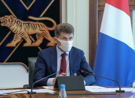Covid-19 закрывает ночные клубы во Владивостоке