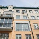 Во Владивостоке отремонтировали фасады 43 исторических зданий