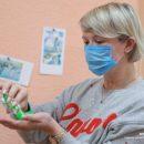 Еще 180 новых случаев заболевших коронавирусом выявили в Приморье за сутки