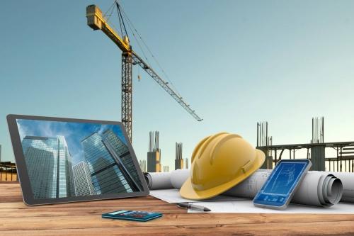 Разработка сайтов для строительных компаний
