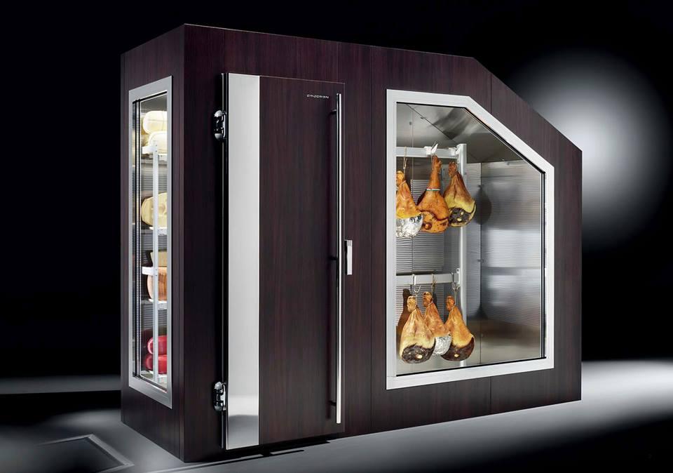 Эффективное проектирование холодильных камер