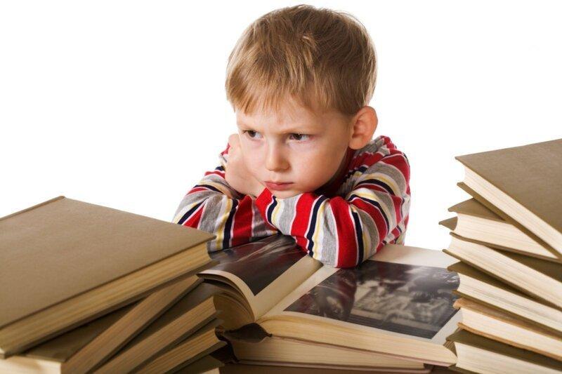Как научить второклассника самостоятельно делать уроки?